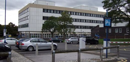 Wolverhampton hospital to 'conduct half of all appointments online'