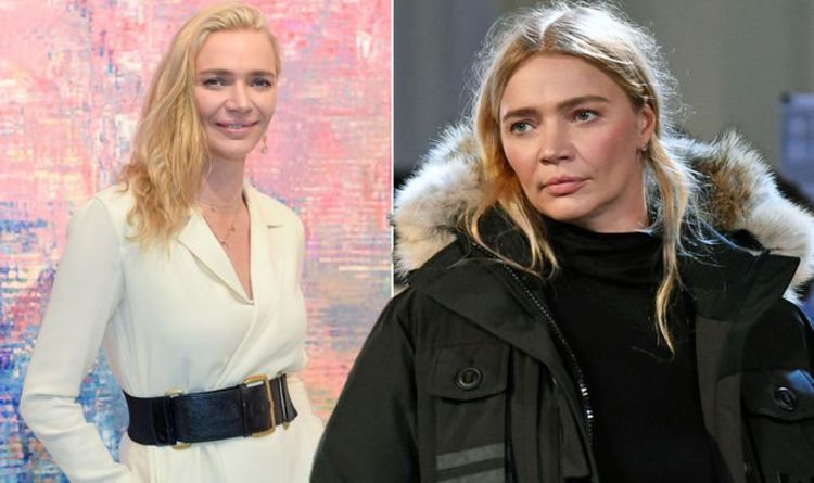 Jodie Kidd health: 'It haunted my whole life' Former model's agonising health battle