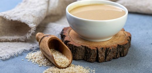 The real reasons you should be eating more tahini