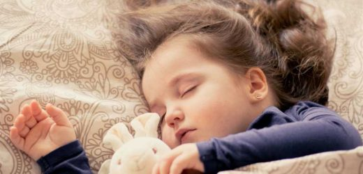 Are your children sleeping enough? New blood test might hold the answer
