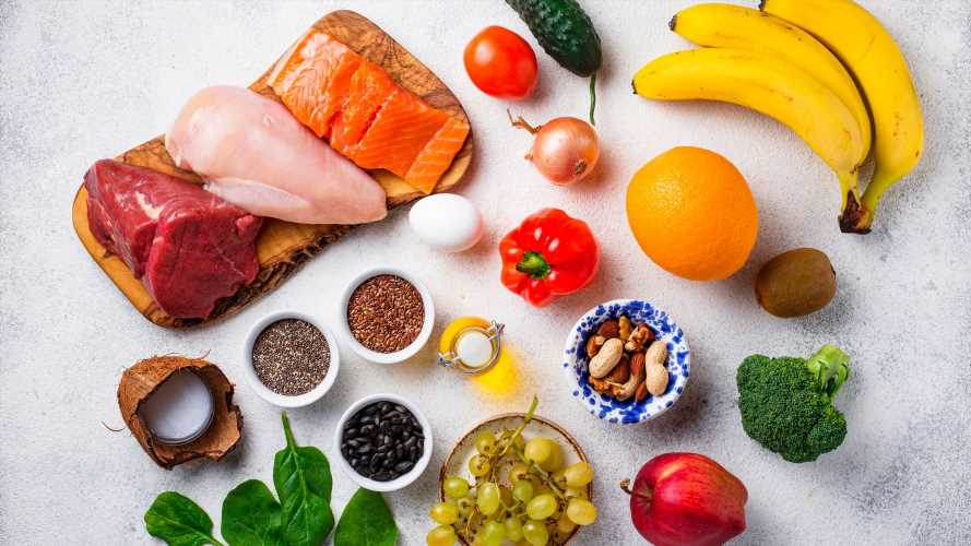 This Is Your Body On The Whole30 Diet