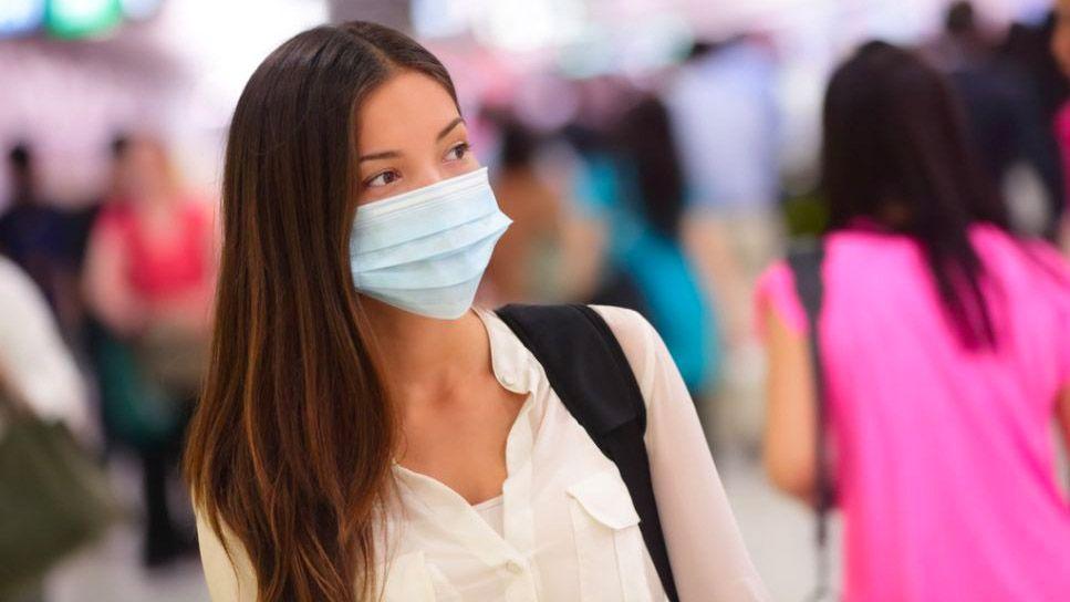 How far could the new coronavirus spread?