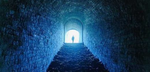 What do near-death experiences feel like?
