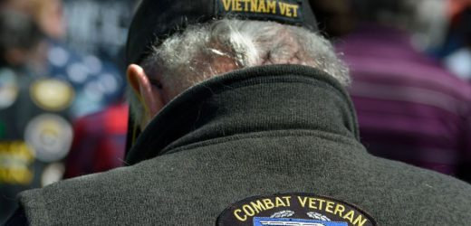 A Company Repossessed a Vietnam Vet's Prosthetic Legs After the VA Refused to Pay for Them