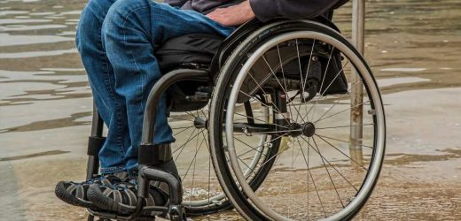 People with disabilities are afraid they will be denied health care because of coronavirus