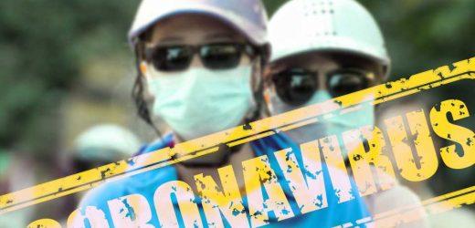 Bolivia reports first coronavirus death