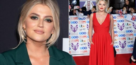 """Lucy Fallon health: Coronation Street star reveals what """"saves her life everyday"""""""