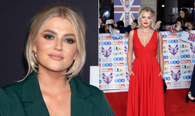 "Lucy Fallon health: Coronation Street star reveals what ""saves her life everyday"""