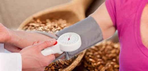 High blood pressure: The superfood found to have a natural ability to lower blood pressure