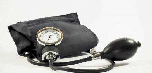 Healthy habits still vital after starting blood pressure, cholesterol medications