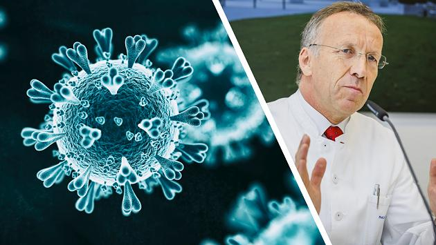 Need to allow more infection: infection Loge to create herd immunity