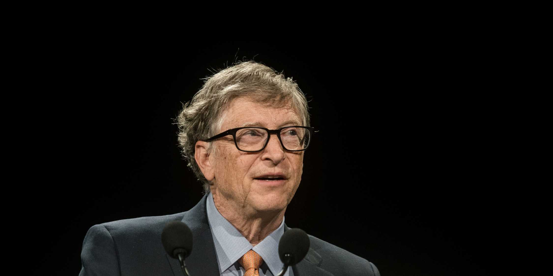 Bill Gates Says We Need to Do 3 Things to Better Manage Pandemics