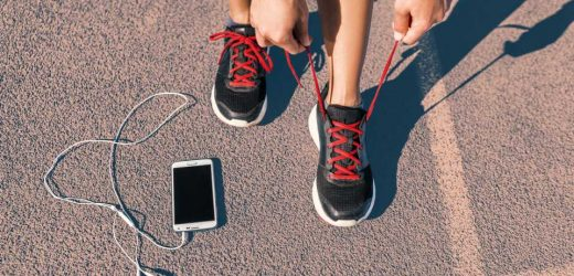 Ditching My Running App Was The Best Decision For My Mental Health