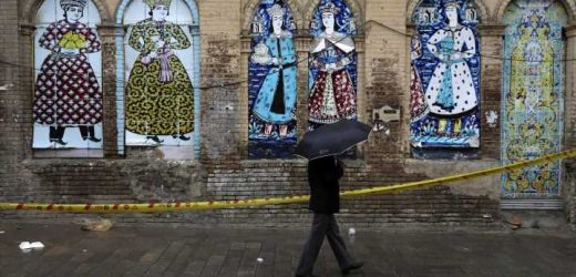 Egypt announces 2-week, night-time curfew to slow virus