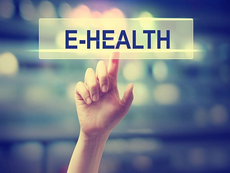 Electronic health records use up in residential care communities