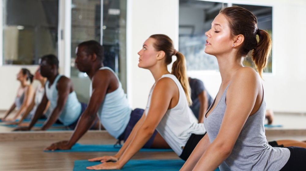 The truth about working out during the coronavirus outbreak