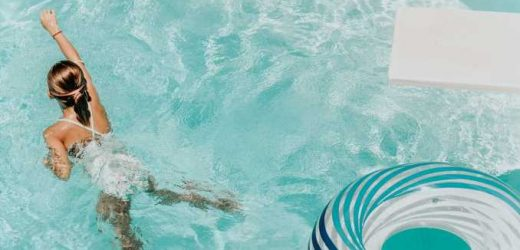 Why should my child take swimming lessons? And what do they need to know?