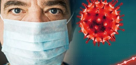Coronavirus: Are you this age or older? New study puts you at a higher risk