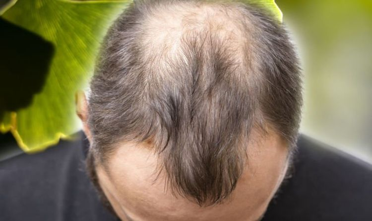 Hair loss treatment: A medicinal plant proven to help increase blood flow for hair growth