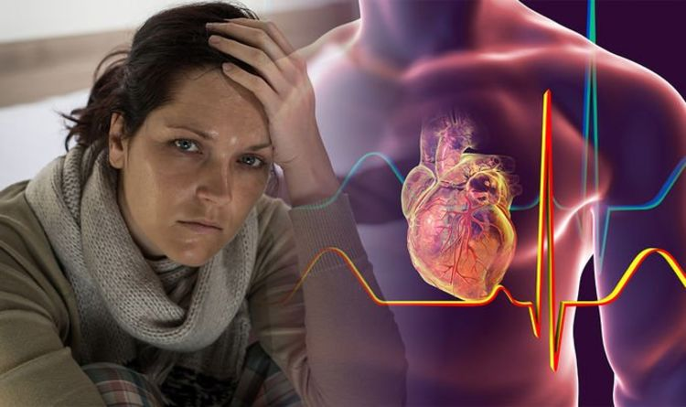 Heart attack symptoms: Six early signs of the deadly condition you need to know