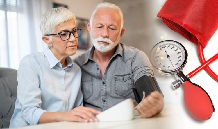 High blood pressure: One of the best things you can do to lower your reading