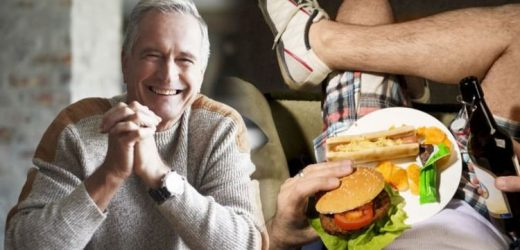 How to live longer: The five habits to stop now if you want to boost your life expectancy