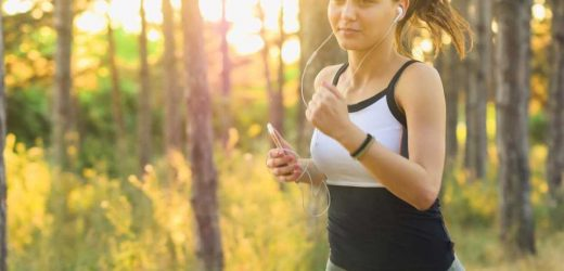 How to strengthen your resolve to exercise during quarantine