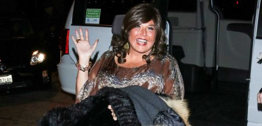 Abby Lee Miller Just Revealed She's 'Regressing' Every Day Without Physical Therapy