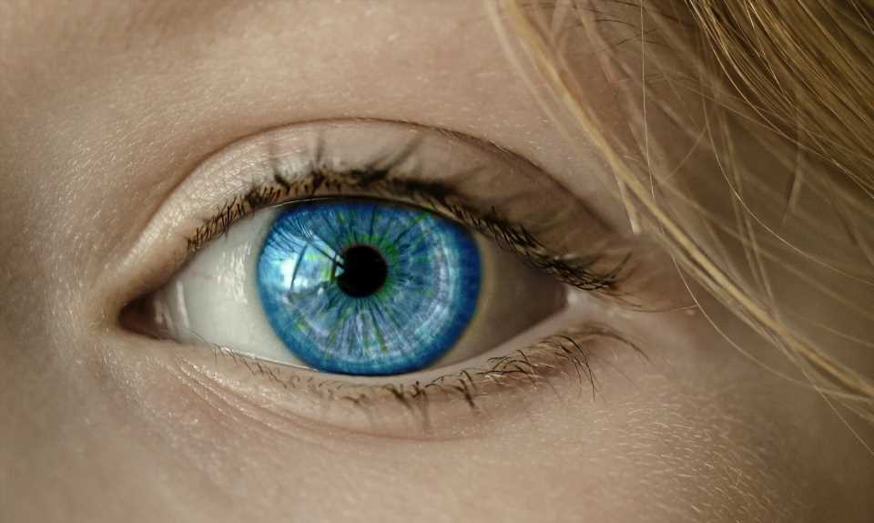 Breakthrough technology used to discover eye damage from repeated intravitreal injections