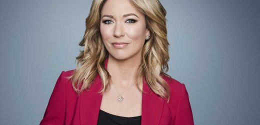 CNN's Brooke Baldwin Reflects on Coronavirus Battle: 'I Went to Some Very Dark Places'