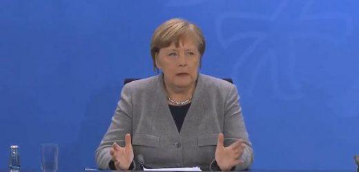 Brandenburg allows for Demos in crisis