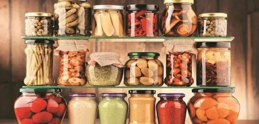 Why homemade pickle should be a part of your diet