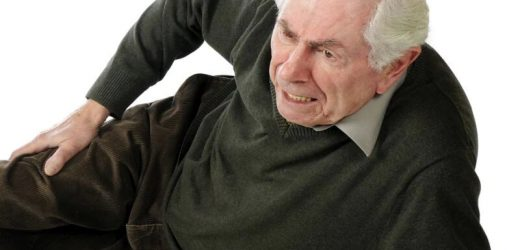 Sheltering at home? Take steps to prevent injuries from falls