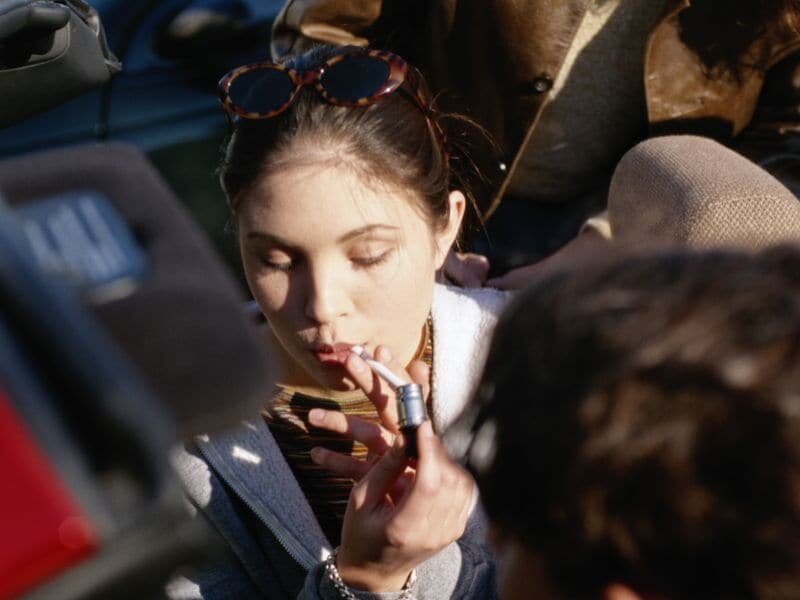 USPSTF: Behavioral interventions likely prevent tobacco use