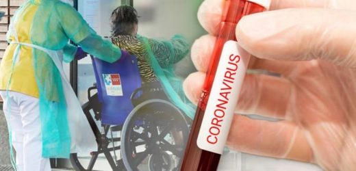 Coronavirus symptoms: How to tell if it's NOT cold or flu – The key signs YOU have virus