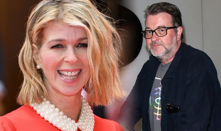 Kate Garraway husband health latest: Presenter's spouse 'unresponsive' with coronavirus