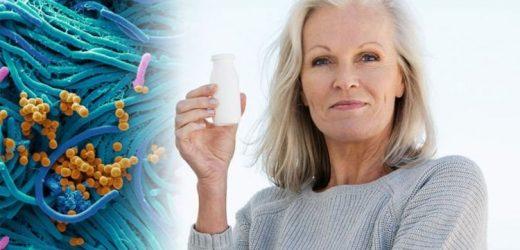 Best supplements: Expert reveals six ways probiotics can benefit your health