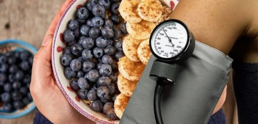 High blood pressure: Studies recommend adding to this to your porridge to lower reading
