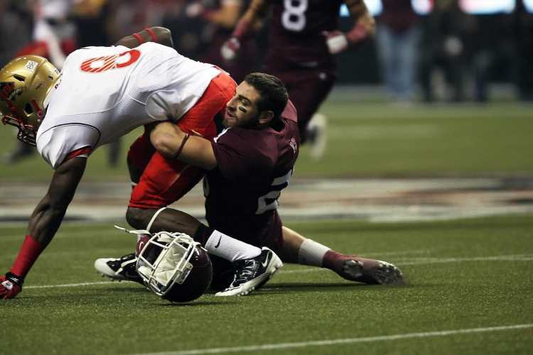 Biomarkers may help us understand recovery time after concussion