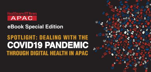 HITN APAC eBook: Dealing with the COVID-19 outbreak through digital health in APAC