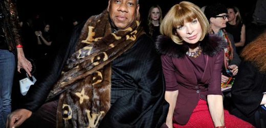 How a Lifetime of Binge Eating Led to André Leon Talley's Food Intervention at  Vogue