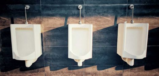 Guys Share How They Overcame Shy Bladder Syndrome at the Urinal