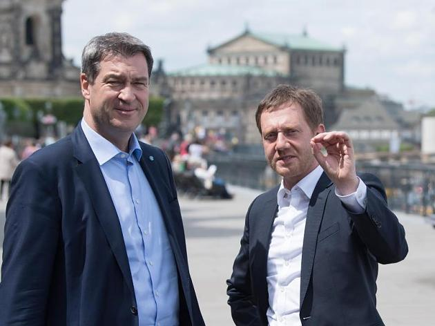 Of Saxony, the head of government Kretschmer rejects vouchers for holidays in Germany