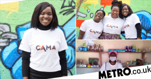 Meet the incredible young women fighting coronavirus myths in rural Zambia