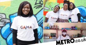 Meet the incredible young women fighting coronavirus myths in rural Zambia