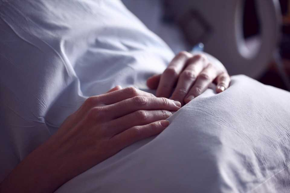 Women more likely than men to die waiting for a liver transplant, study finds