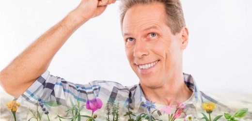 Hair loss treatment: The essential oil proven to promote hair growth