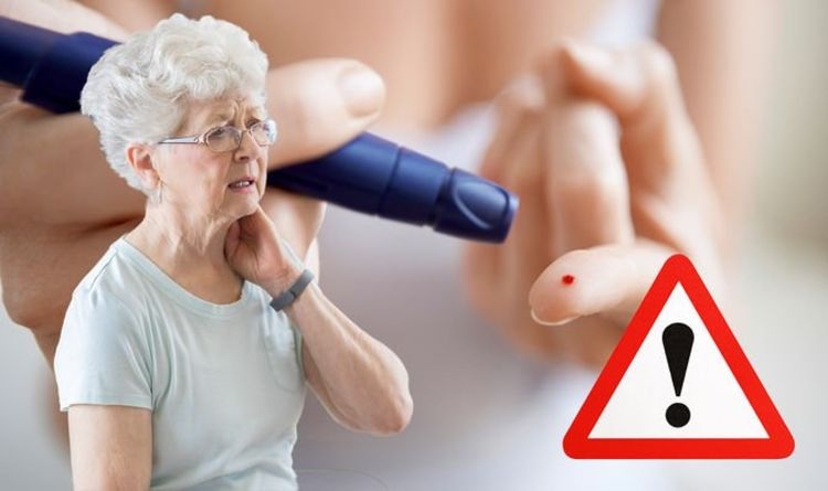 Type 2 diabetes: The sign in your hearing that could signal you have condition