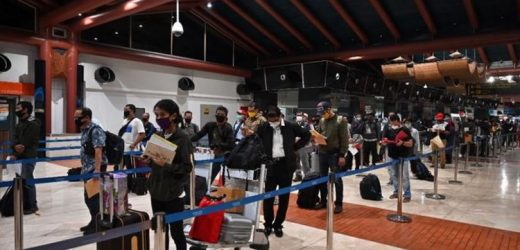 Flights: Temperature checks cause more problems than it would solve, expert says