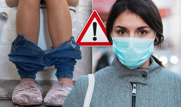 Coronavirus warning – how your poo could reveal your risk of deadly COVID-19 infection